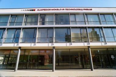 Steigiamas Vakarų Lietuvos alternatyvios energetikos klasteris