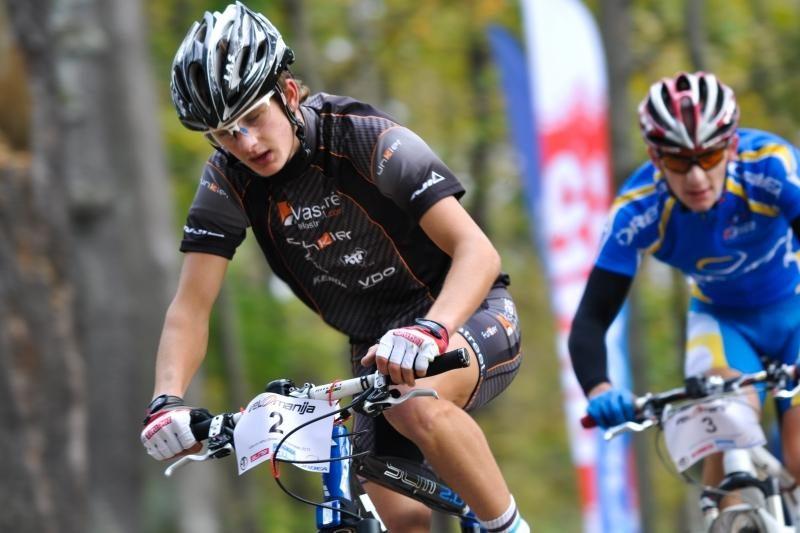 """A.Kruopis trečiame """"Tour of Britain"""" etape finišavo trečias"""