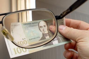 Vyriausybė raginama, kad pensija būtų didesnė nei 40 proc. buvusio atlyginimo