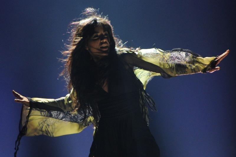 """Švedija 2013 metais """"Euroviziją"""" organizuos Malmėje"""