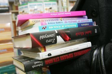 JAV ambasada Lietuvos vardo tūkstantmečio proga dovanoja 1000 knygų Lietuvos bibliotekoms