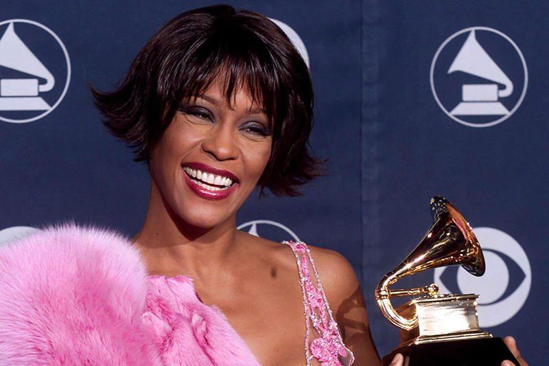 Internete paskelbtas paskutinis Whitney Houston įrašas (audio)