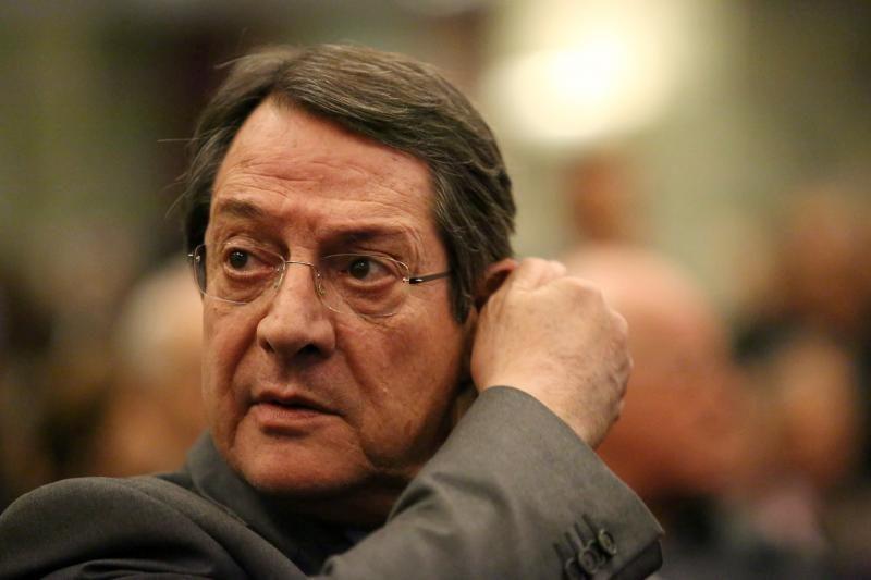 Naujasis Kipro prezidentas neturi laiko džiaugtis pergale