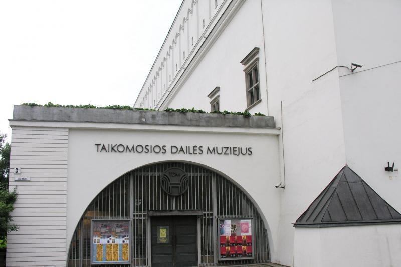 Vilniuje atidaroma 1863 metų sukilimui skirta paroda