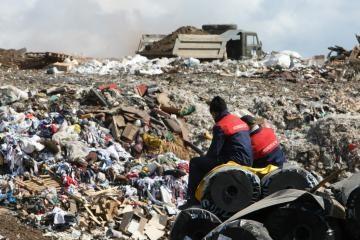 Atliekų išvežimo kaina gali didėti?