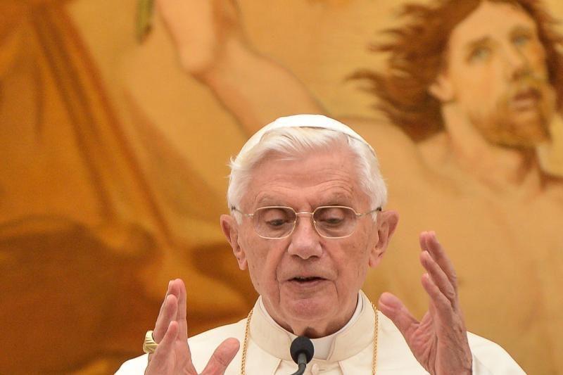 Buvęs popiežiaus liokajus bus įkalintas dar ketvirtadienį