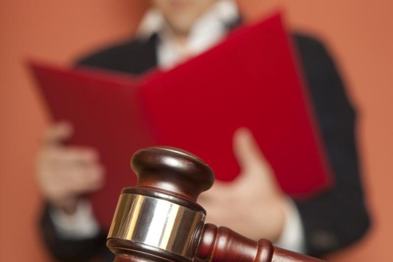 Daugėja norinčiųjų ginti savo garbę ir orumą teismuose