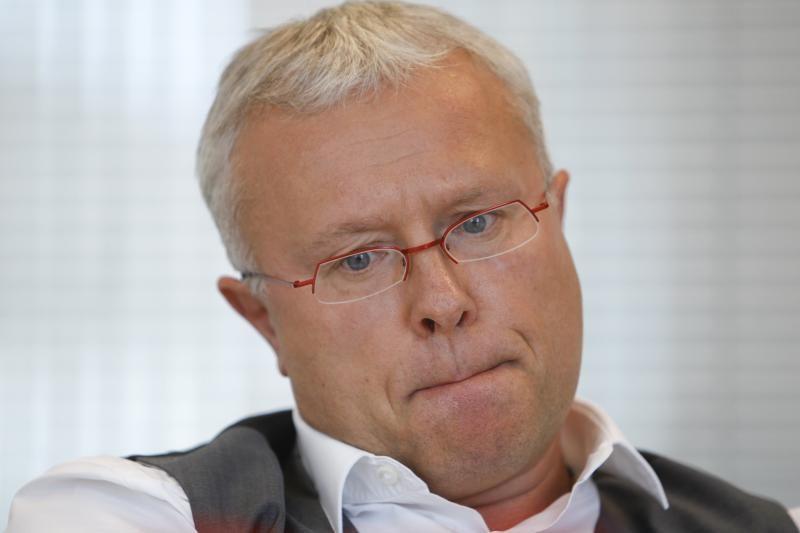 Žiniasklaidos magnatui A. Lebedevui gresia 5 metai kalėjimo