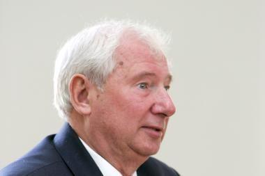 Teismui nepavyksta atversti partizano A.Kraujelio žūties bylos