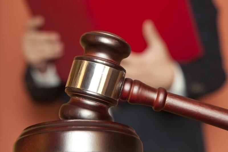 Klaipėdos teisėjas: Lietuvoje nuteistą kyšininką Strasbūras išteisintų