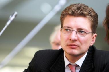 D.Radzevičius: niekas neturi teisės riboti patekimą į savivaldybę