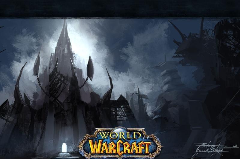 """""""World of Warcraft"""" gali pasirodyti išmaniuosiuose telefonuose"""