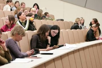 Pedagogų atstovus tenkina derybos su švietimo ministru