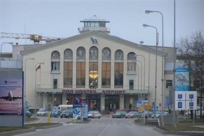 Iš Vilniaus - daugiau skrydžių į Vakarų Europą