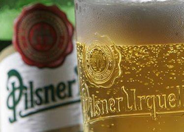 Rusų kerštas čekams – negerti alaus