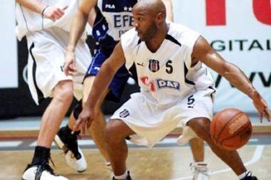 Vilniaus komandą papildė krepšininkas iš JAV