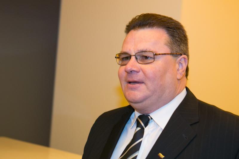 L. Linkevičiaus prioritetas metams: geresni santykiai su kaimynais