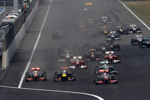 Formulės-1 etapas Bahreine įvyks po savaitės