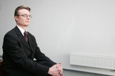 Valstybės kontrolė: skirti nuobaudos Nacionalinio kraujo centro direktoriui nereikalauta