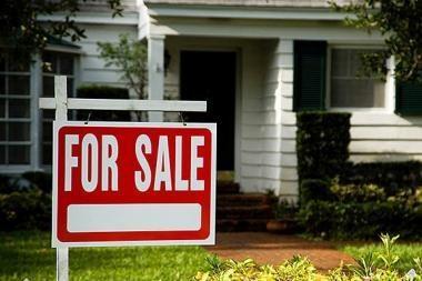 Britų specialistai nedrįsta prognozuoti būsto kainų