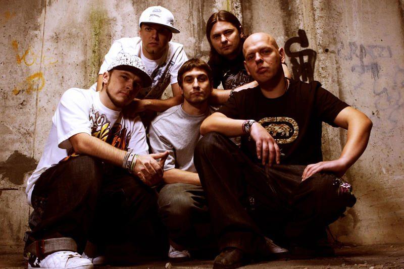 """Galapaguose / Roko naktyse"" – hiphopo, metalo ir roko scenos vilkai"