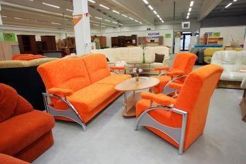 Niujorke pristatytos lietuviškų baldų mados