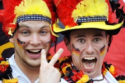 """Kas laimės """"Euro 2008""""?"""