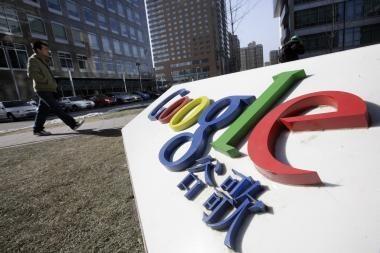 """Kinijos mokslininkai: """"Google"""" pasitraukimas pakirstų šalies mokslą"""