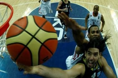 Pasaulio krepšinio čempionate Argentina ir JAV iškovojo po trečią pergalę