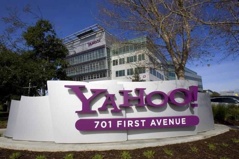 """""""Yahoo"""" atstovas: svarbiausia nesuerzinti vartotojo"""
