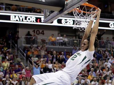 B. Griner priima iššūkį žaisti NBA: būtų kvaila nepamėginti