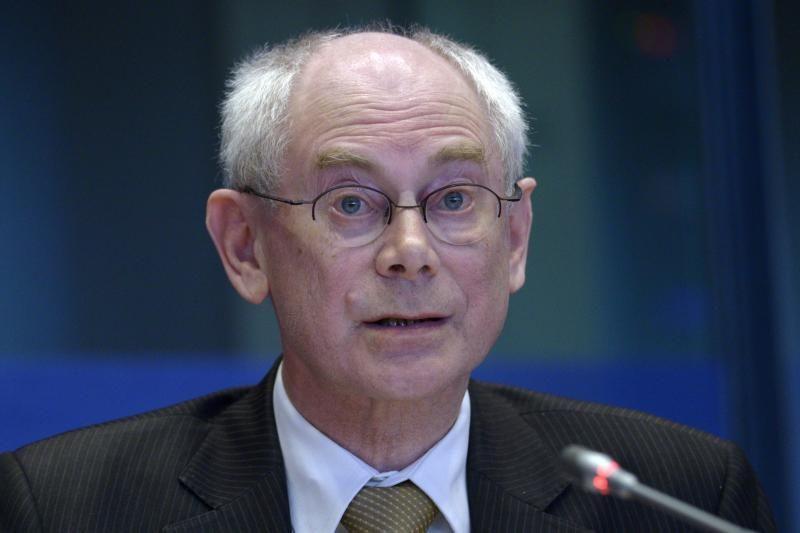 ES vadovas ragina europarlamentarus pritarti ilgalaikiam biudžetui