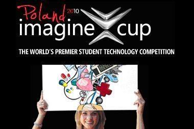 """""""Imagine Cup"""" – studentų komandų iš Azijos triumfas"""