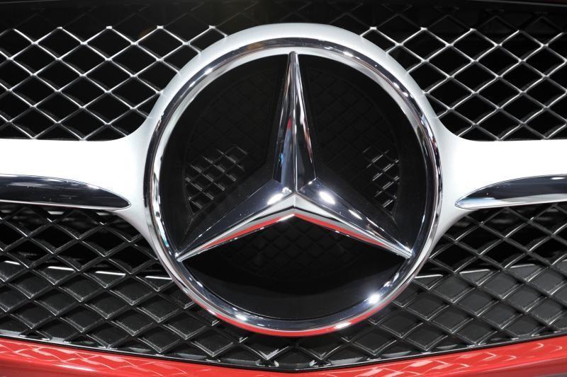 """Mercedes-Benz"" saugumo sistema ""išdavė"" įtariamus Bostono teroristus"