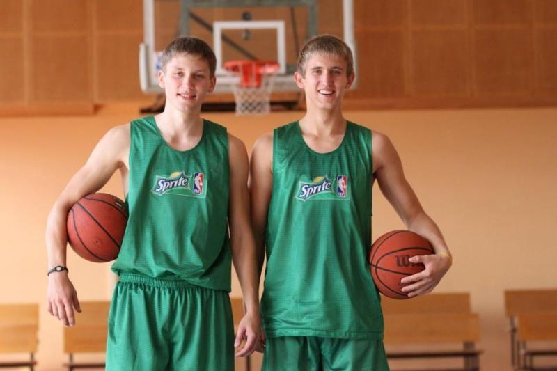 Netrukus lietuviai susirungs NBA arenoje
