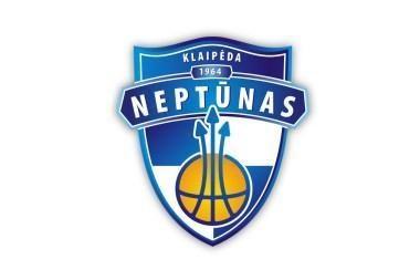 """Klaipėdos """"Neptūnas"""" išsirinko naują logotipą"""