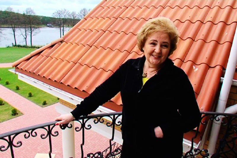Kodėl A. Brazausko jubiliejuje K. Brazauskienė liko už tvoros?