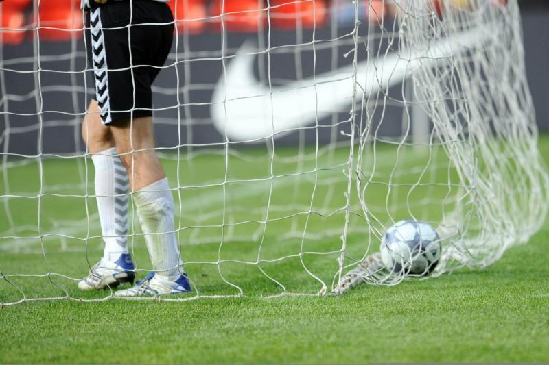 Karas Klaipėdoje: futbolo mokyklos direktoriui - pavaldinių kaltinimai