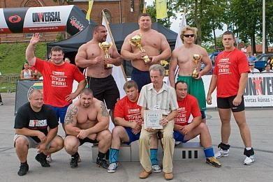 Ž.Savickas laimėjo turnyrą Biržuose