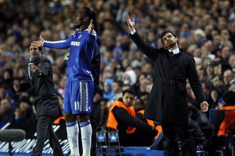 """""""Chelsea"""" atleido trenerį, su kuriuo pernai laimėjo Čempionų lygą"""