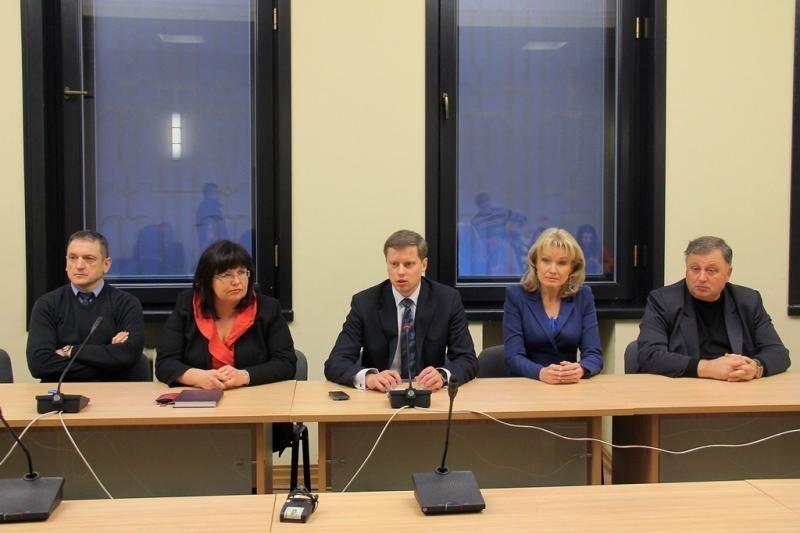 Kauno valdančioji koalicija – stabili, bet atvira geriems pasiūlymams