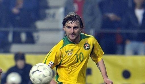 Kaip Lietuvos futbolininkams sekasi užsienio klubuose?