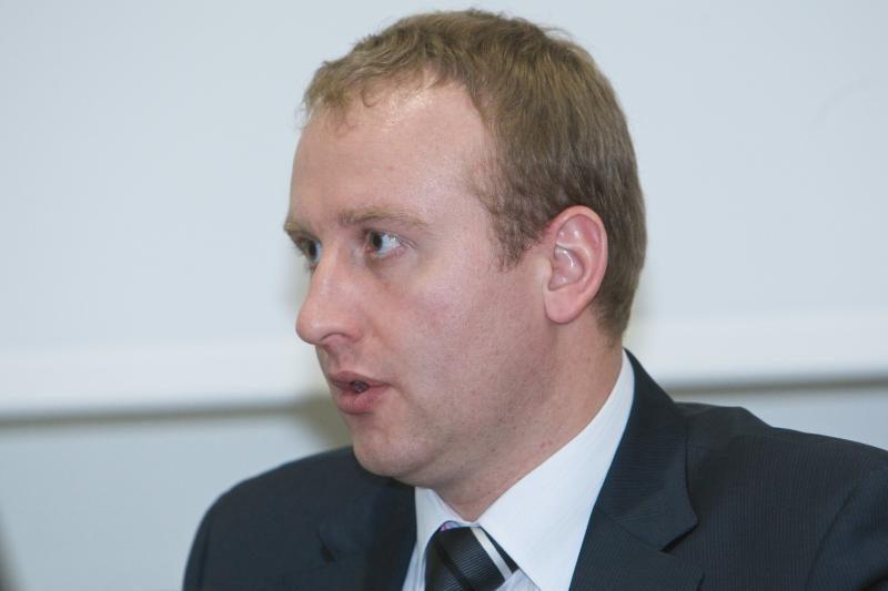 E. Vilkickas nušalintas nuo pareigų, jam skirtas namų areštas