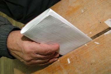 Siekiama įteisinti privalomą balsavimą rinkimuose