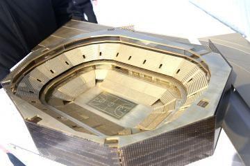 Kauno arenos statybos konkurse – statybininkų antplūdis (papildyta)