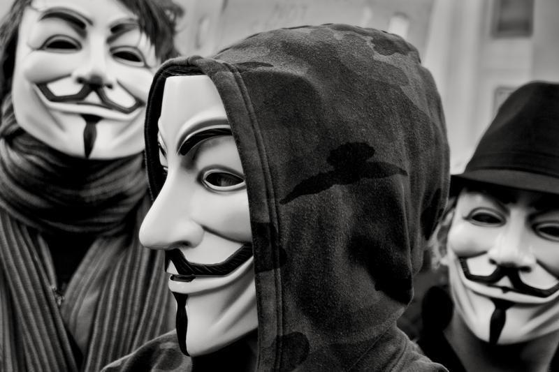 Interneto laisvei grasina naujas įstatymo projektas – CISPA