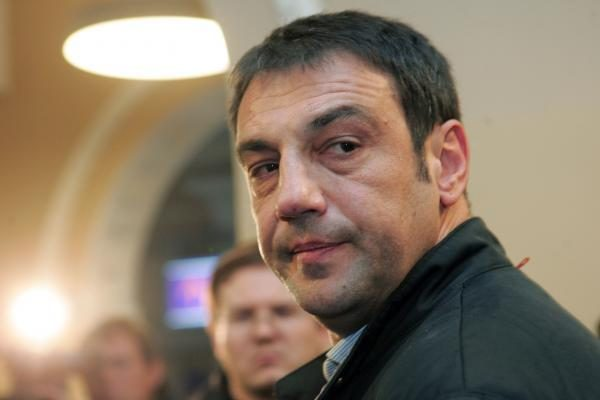 A.Trifunovičius: jeigu norime būti laiminti komanda, turime gintis