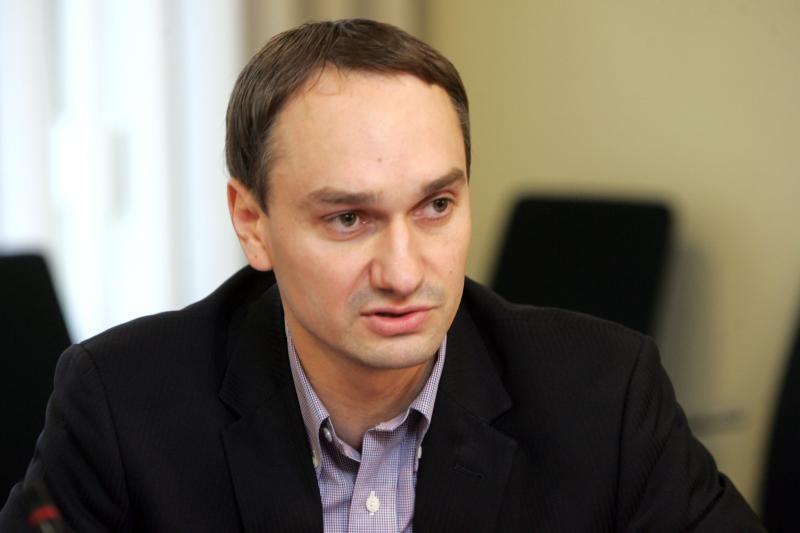 Krepšinio federacijos vadovas M. Balčiūnas lieka sulaikytas