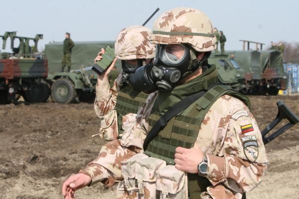 Afganistane žuvo į talibų pasalą patekęs Lenkijos karys