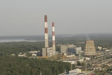 Kodėl Kauno energetika laikosi ant vieno dujų vamzdžio?